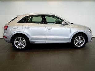 Foto 2 de Audi Q3 2.0 TDI Sport Edition 110 kW (150 CV)