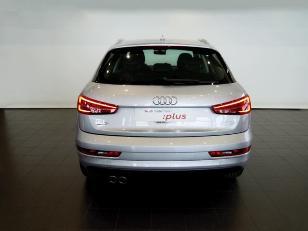Foto 4 de Audi Q3 2.0 TDI Sport Edition 110 kW (150 CV)