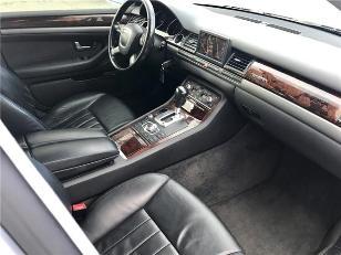 Foto 4 de Audi A8 3.0 TDI Quattro Tiptronic DPF