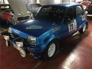Foto 2 de Renault R 5 Alpine 92CV