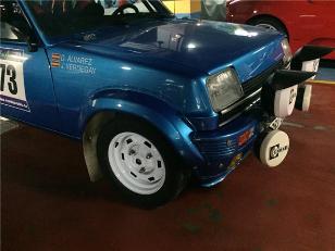 Foto 3 de Renault R 5 Alpine 92CV
