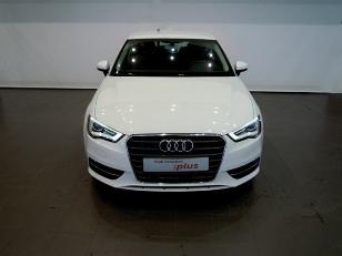 Audi A3 1.6 TDI CD Attraction 81kW (110CV)  de ocasion en Asturias