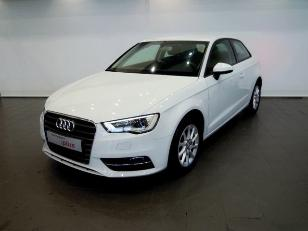 Foto 1 de Audi A3 1.6 TDI CD Attraction 81kW (110CV)