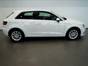 Foto 2 de Audi A3 1.6 TDI CD Attraction 81kW (110CV)