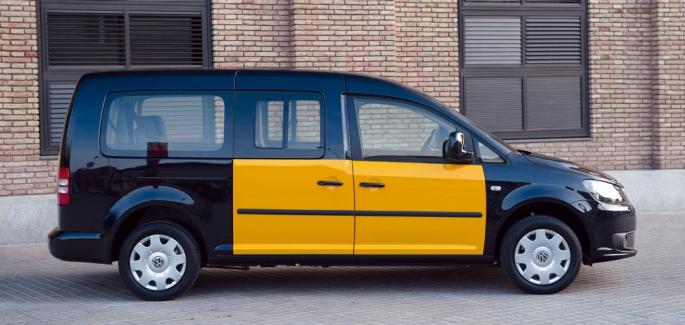 caddy-taxi