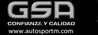 concesionario GSA autosportm