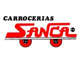 Logo CARROCERÍAS SANCA.S.A.
