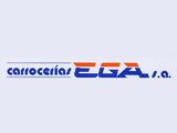 Logo CARROCERIAS EGA, S.A.