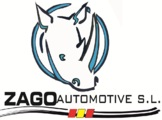 Logo ZAGO Automotive S.L.