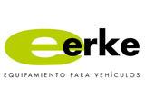 Logo ERKE S.A.