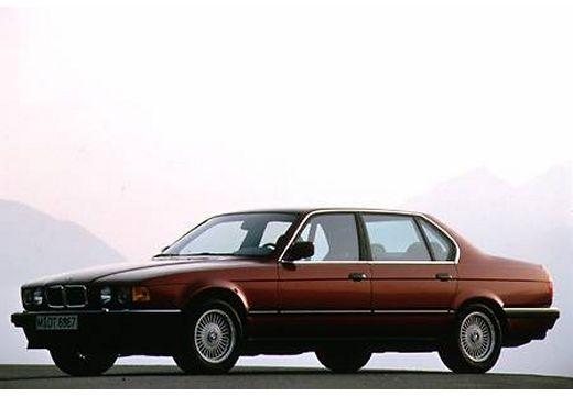 BMW Serie 7 730i 138kW (188CV)  de ocasion en Coruña