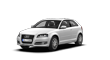 Audi A3 1.6 TDI clean diesel Advanced 110CV