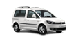 VOLKSWAGEN, CADDY, Mat: --