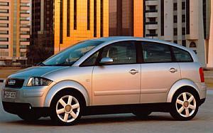 Audi A2 1.4 TDi