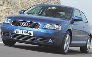Audi A3 3.2 V6 Ambition Quattro DSG de ocasion en Las Palmas
