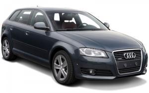 Audi A3 Sportback 1.6 TDI Attraction de ocasion en Almería