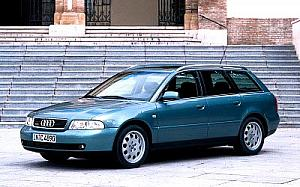 Audi A4 Avant 1.9 TDI 110CV de ocasion en Badajoz