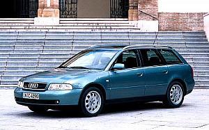 Audi A4 Avant 1.9 TDI AUTO 110CV de ocasion en Murcia