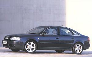 Audi A6 2.5 TDI QUATTRO 180 CV de ocasion en Valencia