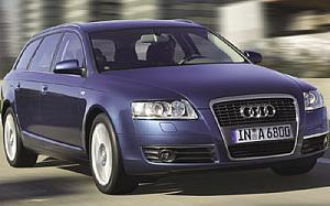 Audi A6 Avant 1.9 TDI 96kW (130CV) de ocasion en Guipuzcoa