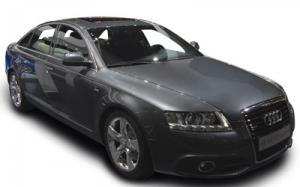 Audi A6 2.0 TDI Multitronic DPF 100kW (136CV)  de ocasion en Madrid