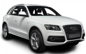 Audi Q5 2.0 TFSI Quattro 132kW (180CV) de ocasion en Madrid