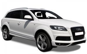 Audi Q7 4.2 TDI Ambiente 250kW (340CV)  de ocasion en Madrid
