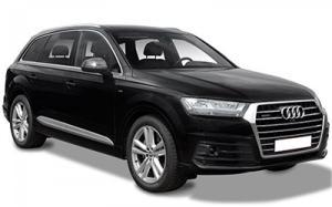 Audi Q7 3.0 TDI e-tron Quattro Tiptronic 275kW (373CV)