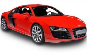 Audi R8 4.2 FSI Quattro R tronic 420CV