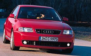 Audi S3 1.8 T