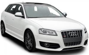 Audi S3 Sportback 2.0 TFSI Quattro 265CV