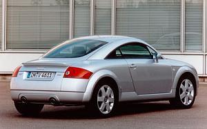 Audi TT 1.8 T Quattro 165kW (225CV) de ocasion en León