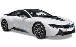 BMW i8 Coupe 266kW (362CV)  de ocasion en Madrid