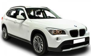 BMW X1 sDrive20d de ocasion en Toledo