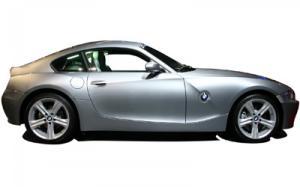 BMW Z4 3.0 i Coupe 265CV de ocasion en Alicante