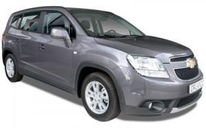 Chevrolet Orlando 1.8 LT 104kW (141CV)  de ocasion en Badajoz