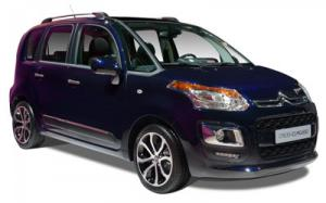 Citroen C3 Picasso BlueHDi 73kW Feel Edition 73kW (99CV)