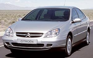Citroen C5 2.0i 16v SX 100kW (138CV)  de ocasion en Murcia