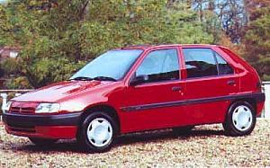 Citroën Saxo 1.1 MONACO de ocasion en Málaga