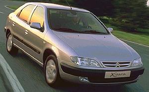 Citroën Xsara 2.0 HDI EXCLUSIVE
