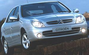 Citroen Xsara 2.0 HDi Exclusive 66kW (90CV) de ocasion en Murcia
