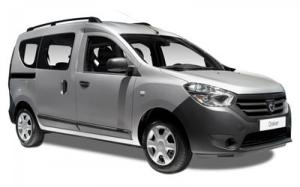 Dacia Dokker dCi  Ambiance 66 kW (90 CV)