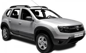 Dacia Duster dCi Laureate 2013 4x4 80kW (109CV)  de ocasion en Vizcaya