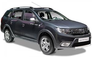 Dacia Logan dCi 90 Break MCV Stepway 66 kW (90 CV)