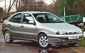 Fiat Brava 1.9 JTD ELX 77kW (105CV)
