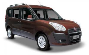 Fiat Dobló PANORAMA 1.6 MJET