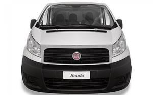 Fiat Scudo Combi 2.0 Mjet10 Executive Largo 8 Plazas 130CV