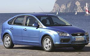 Ford Focus 1.6 TDCI Trend 80 kW (109 CV) de ocasion en Valencia