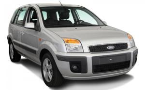 Ford Fusion 1.4 TDCI Futura de ocasion en Baleares