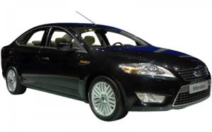 Ford Mondeo 2.0 TDCi 140 Titanium X de ocasion en Segovia